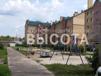 Продажа 1-комнатной квартиры на ул. Бурденко, д. 33 к1