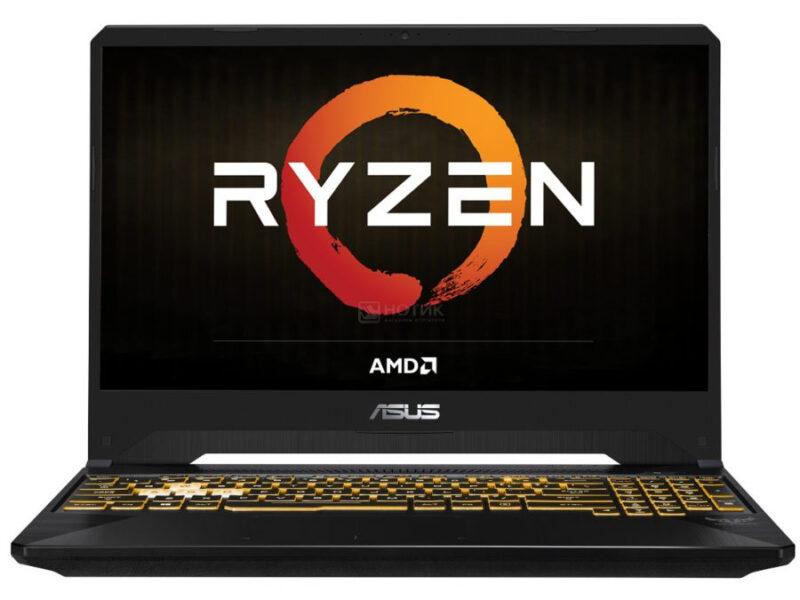 Ноутбук ASUS TUF Gaming FX505DT-BQ184T 90NR02D1-M03550 от магазина Нотик