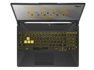 Ноутбук ASUS TUF Gaming A15 FX506IV-HN326 90NR03L1-M05950 в магазине Нотик
