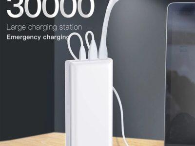 Внешний аккумулятор (power bank) Baseus Power Bank 30000 мАч