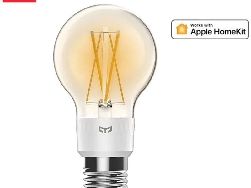 Умная светодиодная лампа Yeelight Smart LED Filament Light